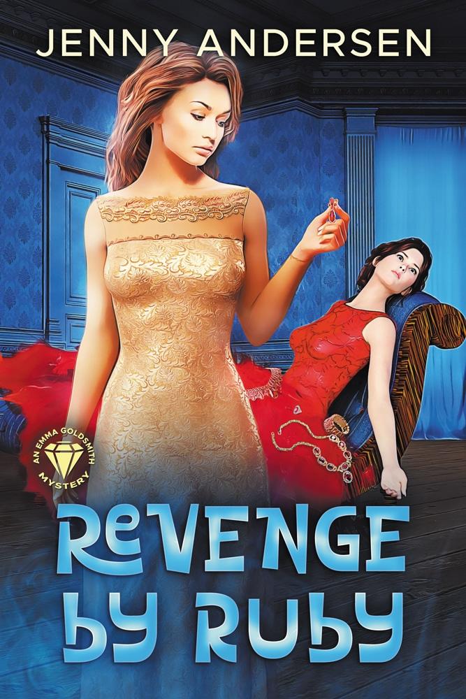 Revenge by Ruby