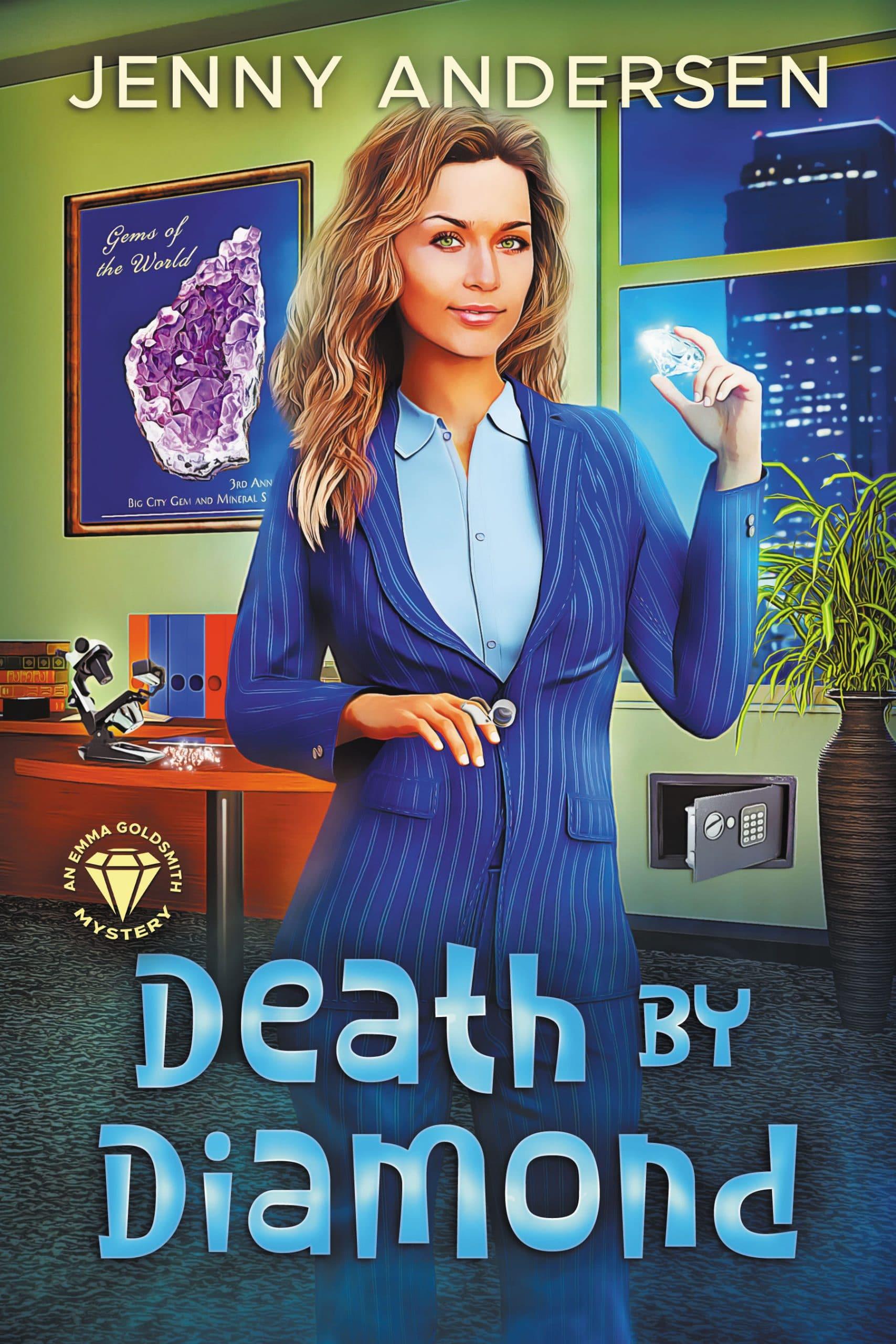 Death by Diamond